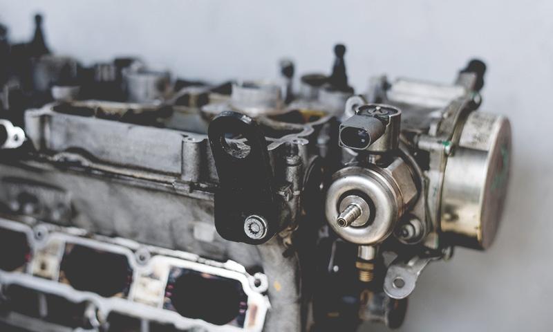 Prestation moteur - image d'illustration - fte garage